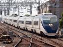 第13AE01A列車「スカイライナー33」 AE形8連<AE5F />@青砥〜京成高砂 2010/10/02 13:14